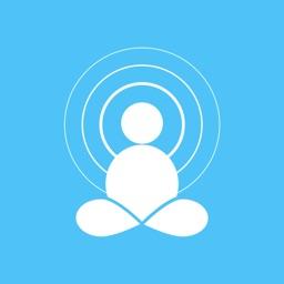 Medimates: Social Meditation