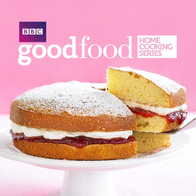 BBC Good Food Home Cooking Series Magazine On The App Store