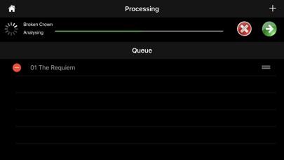 Screenshot for Ukulele Chord Detector in Ecuador App Store