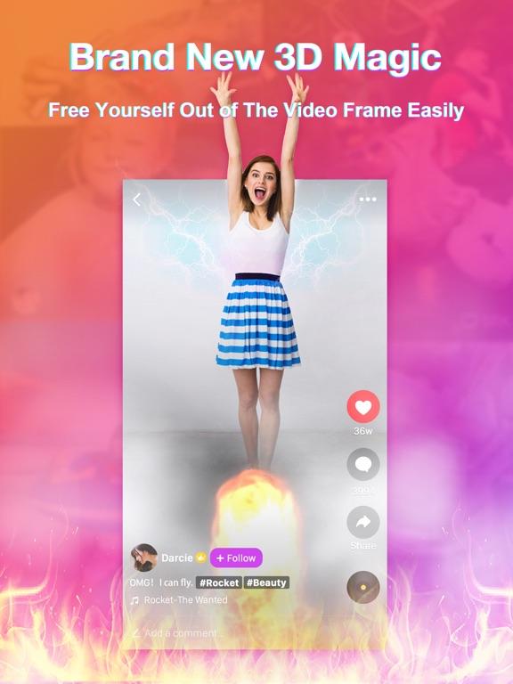 Likee - Let You Shine screenshot 7