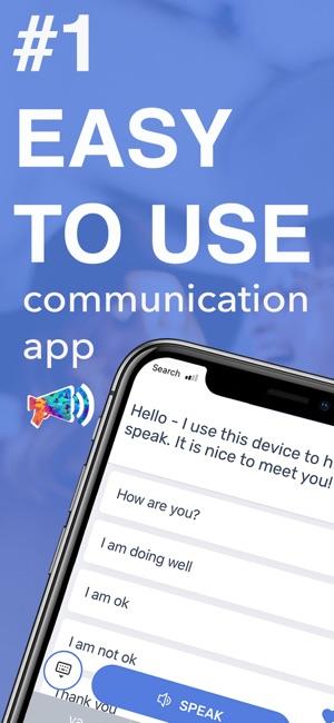 text to speech aac bestie on the app store rh apps apple com