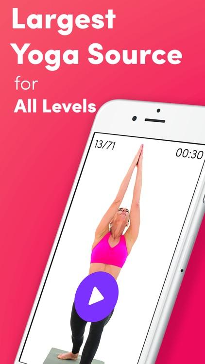 Lotus - Yoga for Beginners screenshot-0