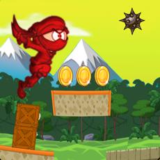 Activities of Red Jumping Ninja Fight