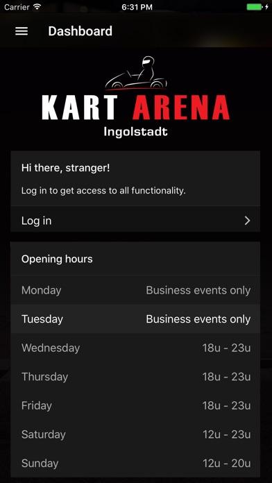 Kart Arena Ingolstadt App Price Drops