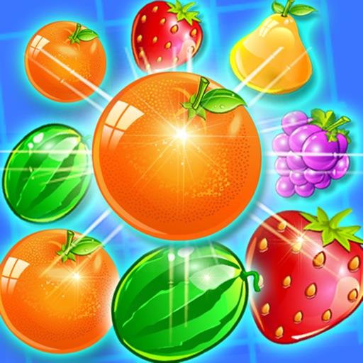 Juice Mania Fresh Fruits