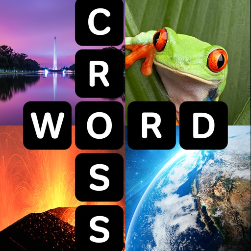 Word Cross Puzzle Game
