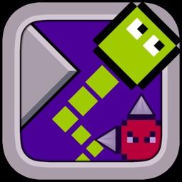 Pixel Memories - retro game