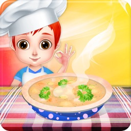 Delicious Soup Maker