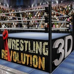 Hack Wrestling Revolution 3D