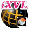 iXVL Player for FCA