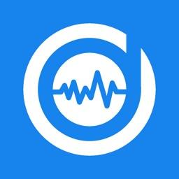 VOKZ: mood radio player