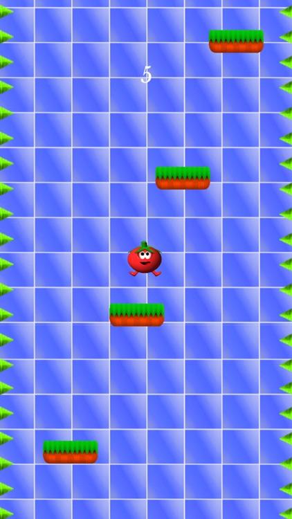 Tomato Jumps screenshot-3