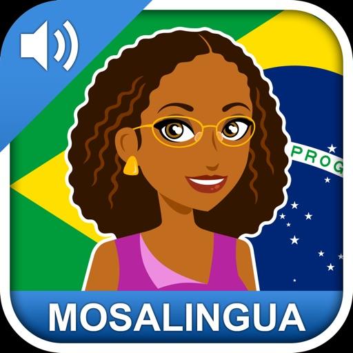 MosaLingua Learn Portuguese