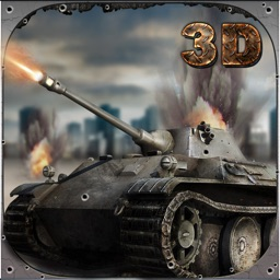 Military Tank Driver Simulator 3D – combat in the field of armored battle & destroy the enemy war machine
