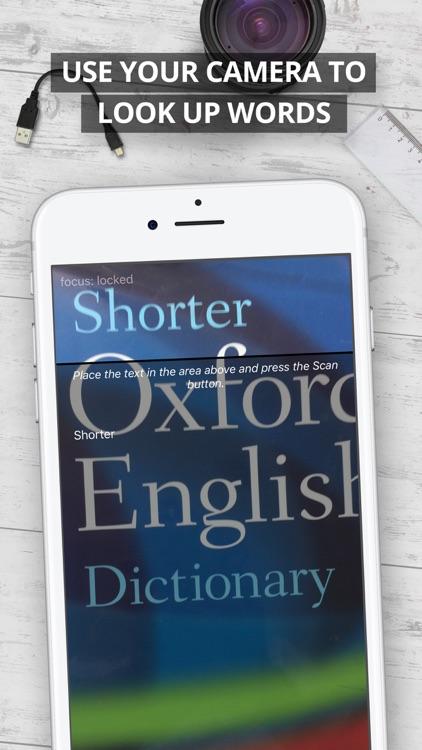 Oxford Italian Dictionary screenshot-4