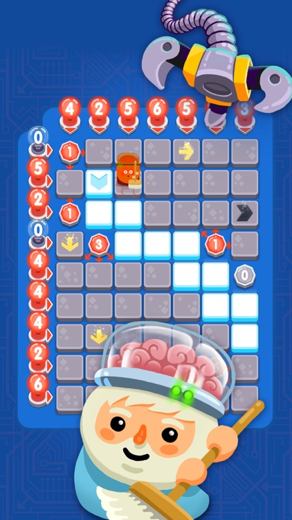 Minesweeper Genius screenshot-3