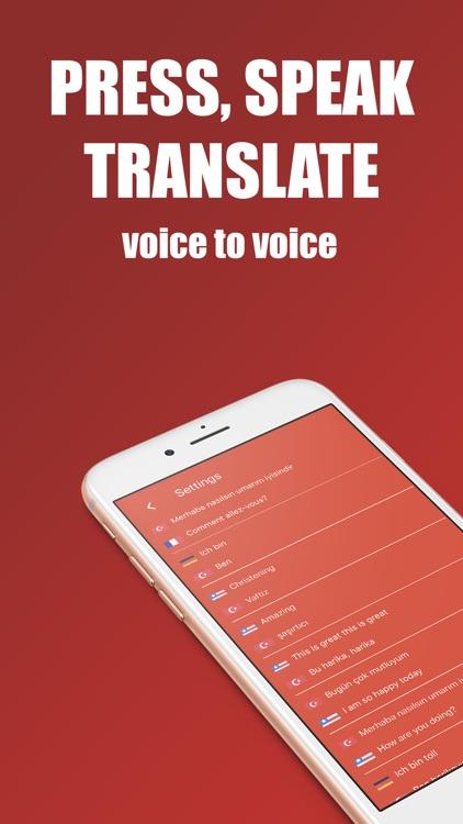 Di Translator- Translate Voice