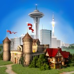 Hack Forge of Empires: Build a City