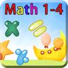 Math Problem Solver-1st, 2nd, 3rd, 4th Grade Math