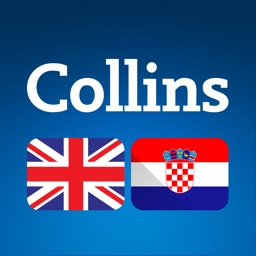 Collins English<>Croatian