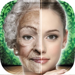 Make Me Old App - Age My Face