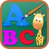 ABC Learning Tracing Letters