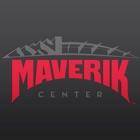 Maverik Center icon