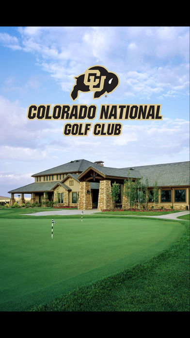 Colorado National GC screenshot 1