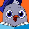 HOMER: Kids' Learn-to-Read App