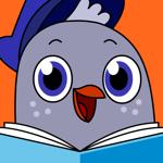 HOMER: Kids' Learn-to-Read App