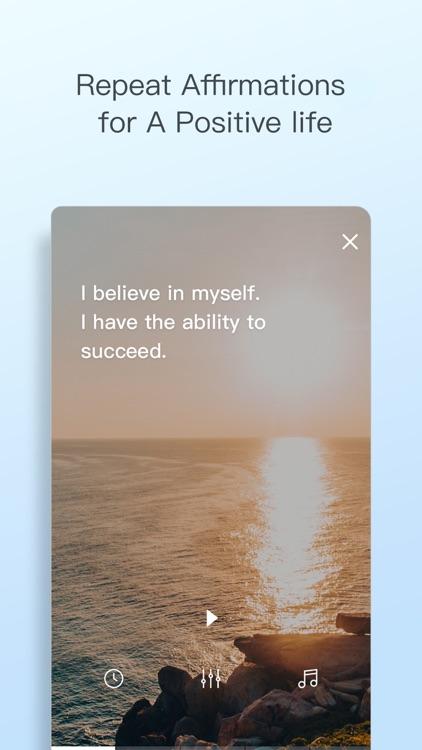 Subliminal: Daily Motivation screenshot-4