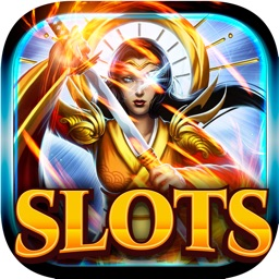 Girl-Casino Golden Slot Game