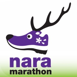 奈良マラソン18 By Nara Marathon Organizing Committee