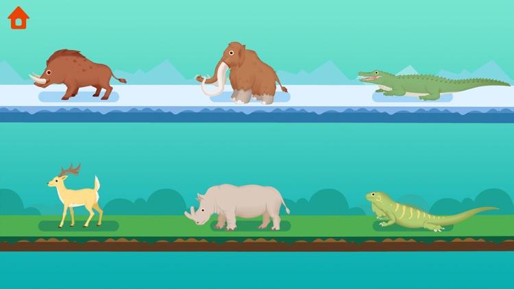 Dinosaur Park 2 -  Kids Games screenshot-4