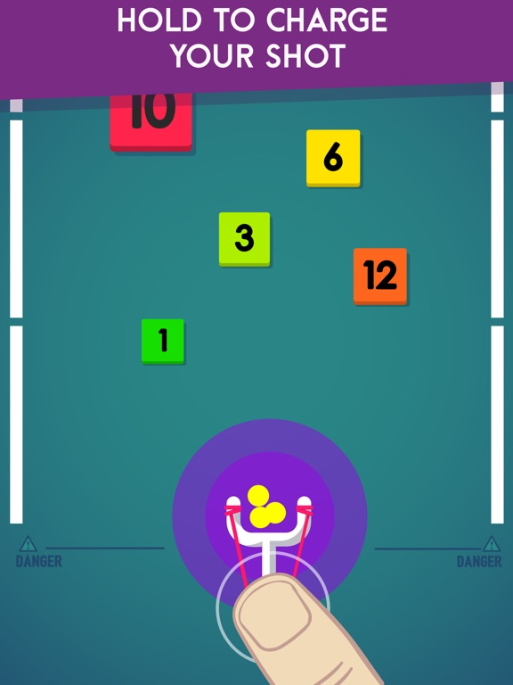 Sling Shot - Balls Attack screenshot 6