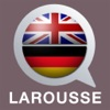 Anglais-Allemand Larousse - iPhoneアプリ