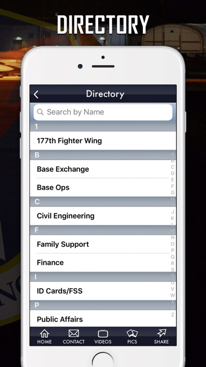 177th Fighter Wing screenshot-4
