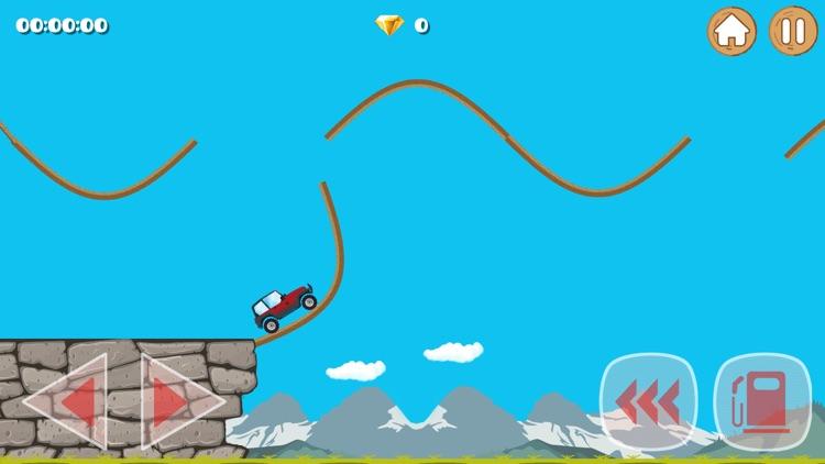 Mountain Car-physics simulator screenshot-3