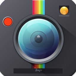 Selfie Editor - Photo collage