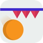 Dune Jump - Gravity Challenge icon