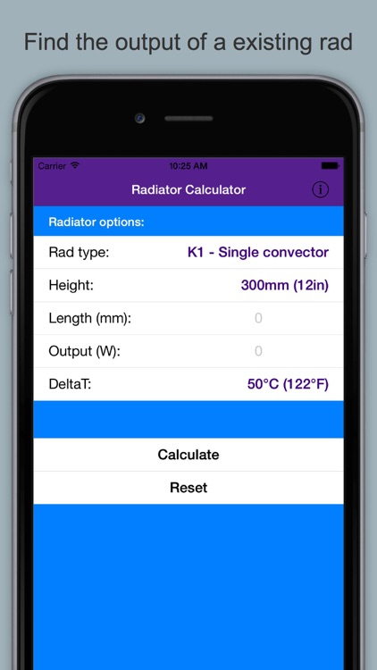 Heatloss Calculator & Guide screenshot-3
