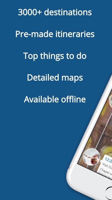 Download Visit A City Offline Guides for Pc