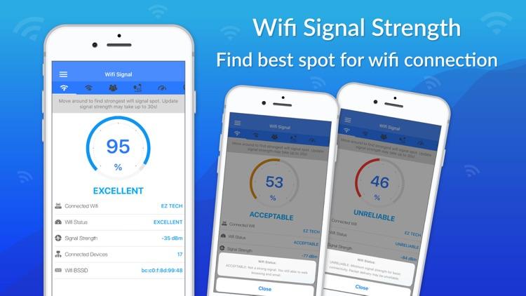 Wifi Signal Pro