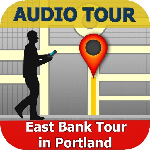 East Bank Tour in Portland