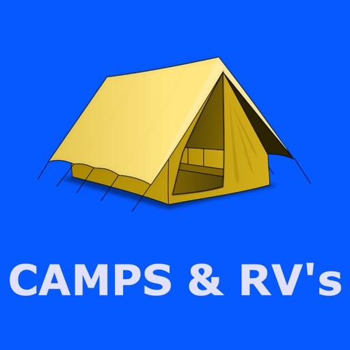 California Camps & RV's