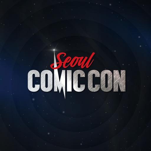 Baixar Comic Con Seoul para iOS