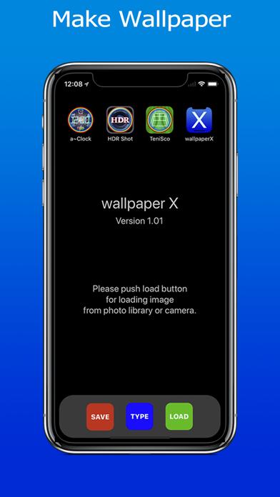 Unique Wallpaper Wall X Apk