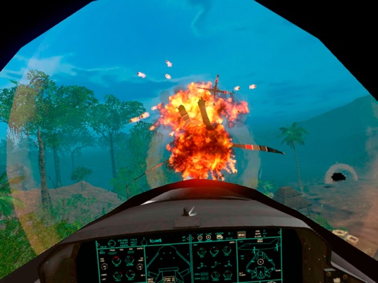 Operation Warcade screenshot 11