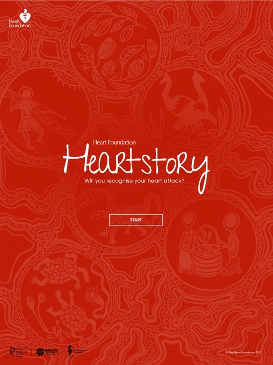 Heart Story screenshot-7