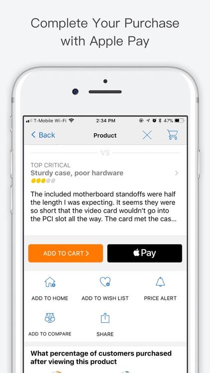 Newegg Mobile screenshot-3